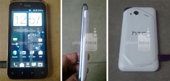 HTC neidentifikovan