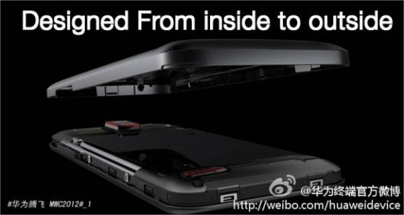 Huawei Ascend D1 Q