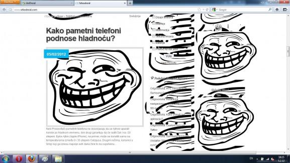 Network Spoofer troll (1)