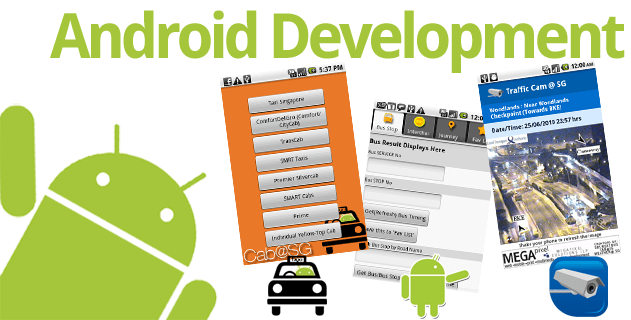 android development