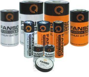 Kineske Baterije