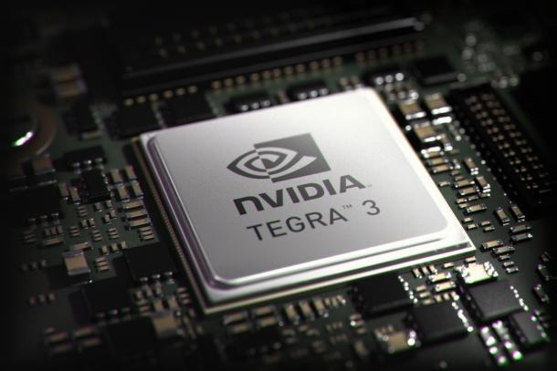 Tegra 3 CPU