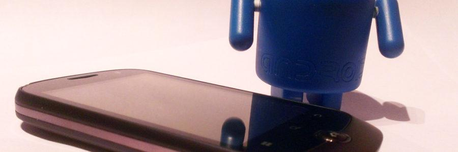Recenzija Telenor One Touch (Alcatel OT990)