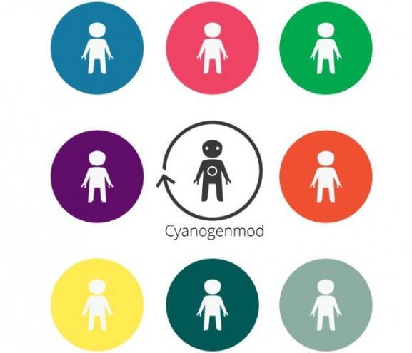 CM novi logo