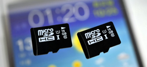 Samsung UHS1 microSD kartica