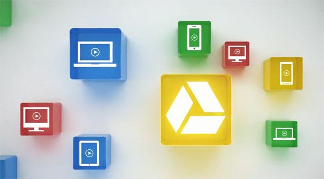 google-drive-video