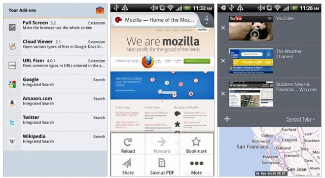 Firefox 14 beta