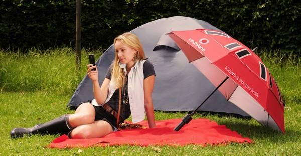 booster brolly lifestyle