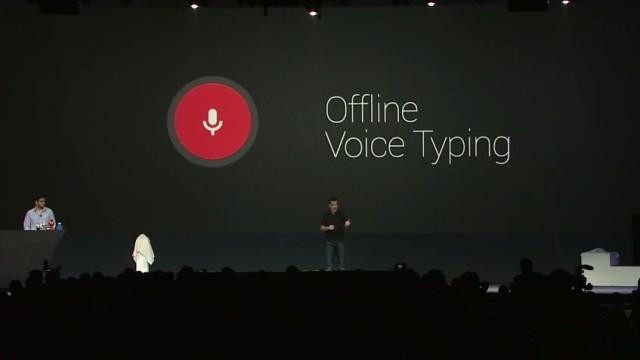 Offline Voice