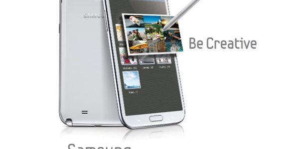 [video recenzija] Samsung Galaxy Note 2