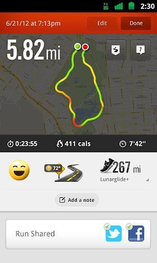 nike plus running 002