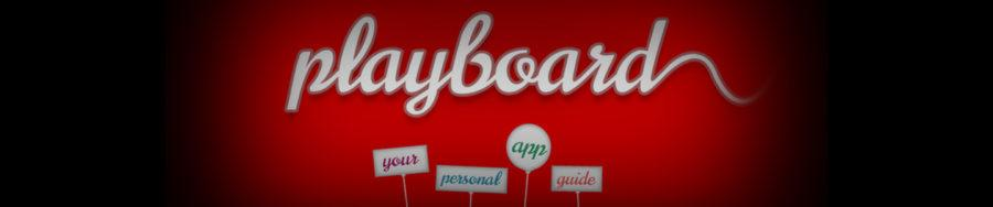 Playboard-Featured-Template