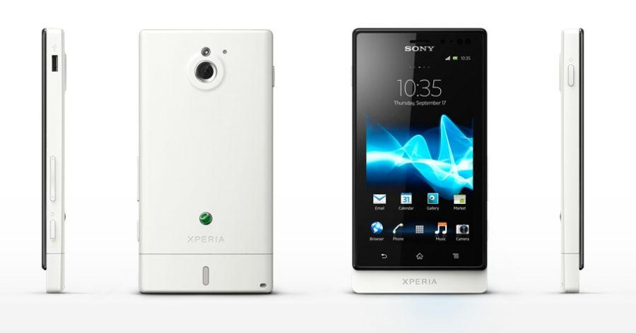 Sony Xperia sola od sada možete koristiti i sa rukavicama