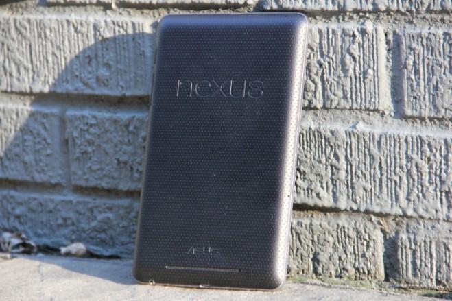 Google Nexus leak