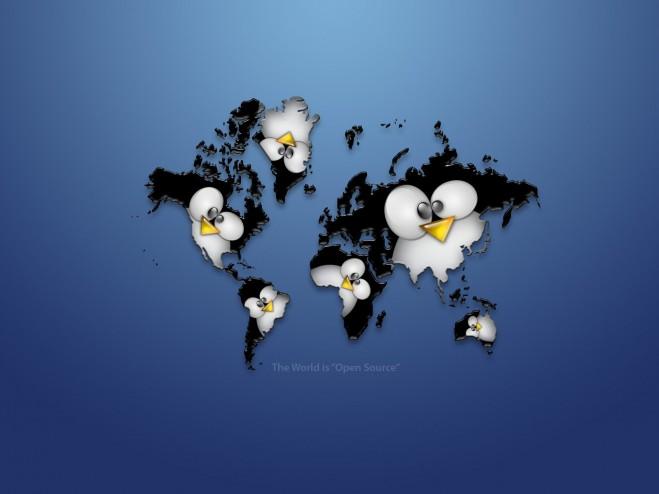 Linux World