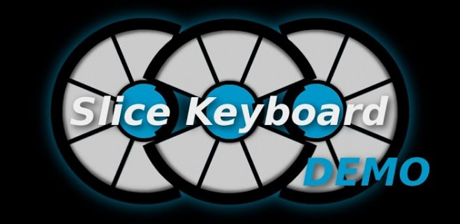 slice keyboard