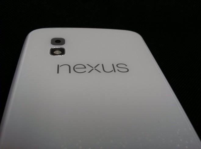 Nexus 4 beli