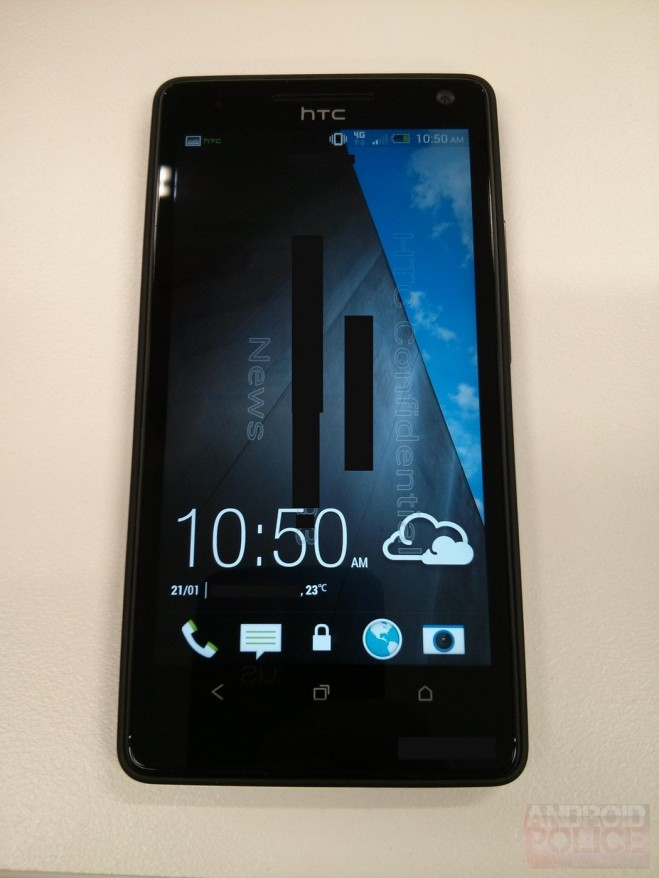 HTC M7 1