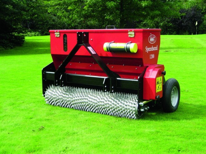 Speed Seeder