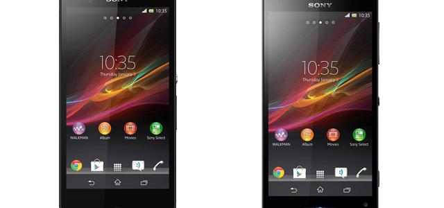Sony Xperia Z – stiže nam još jedan full HD telefon?