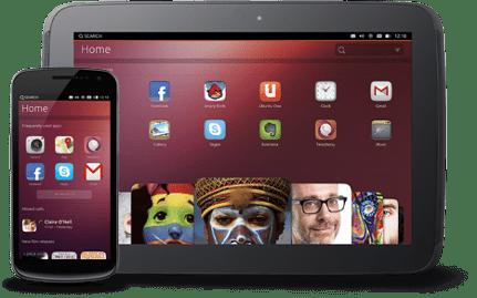 Ubuntu Developers preview