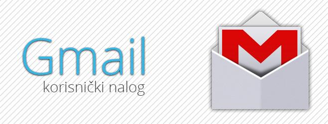 Gmail-korisnicki-nalog