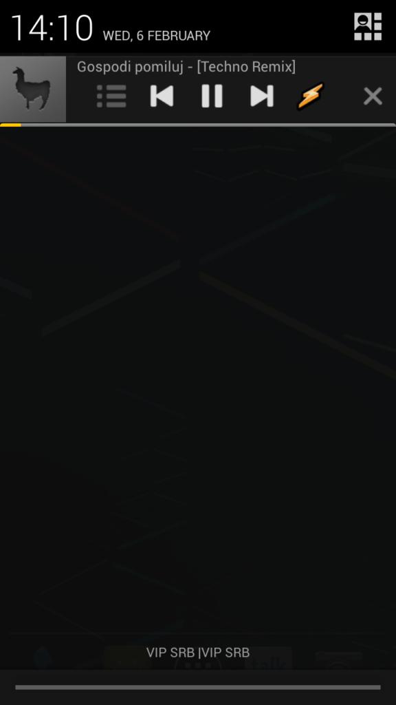 Winamp 1.4.6