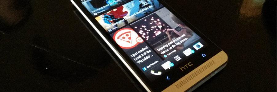 HTC One Srbija