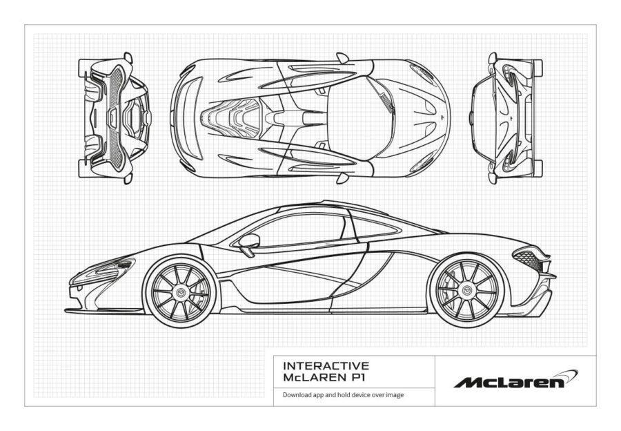 McLaren_marker
