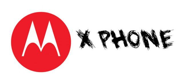 Motorola X Google