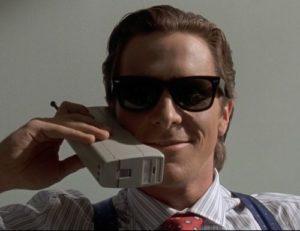 cellphone psycho