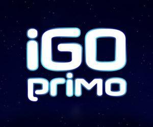iGO MyWay Primo