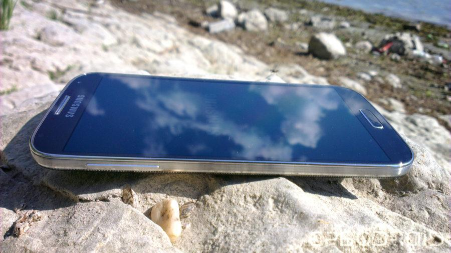 Samsung Galaxy S4 in nature 007