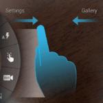 Moto X Camera Leaked