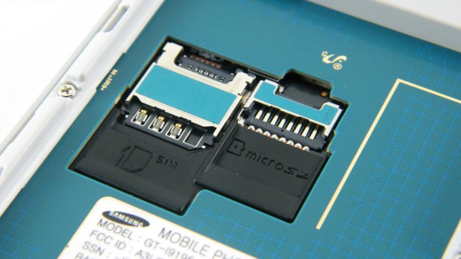 Samsung Galaxu S4 mini
