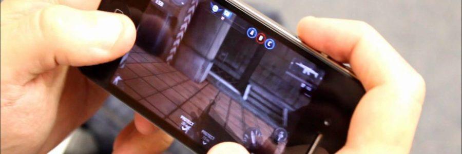 Modern Combat 3 će imati sve što jedan gejmer može da poželi