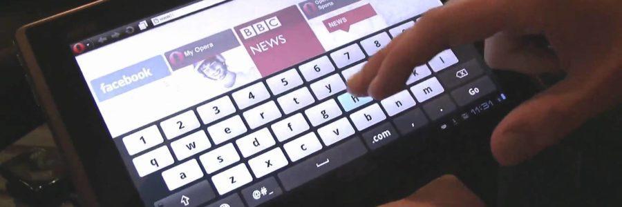 Opera Mobile 11.1 donela bržu pretragu internetom