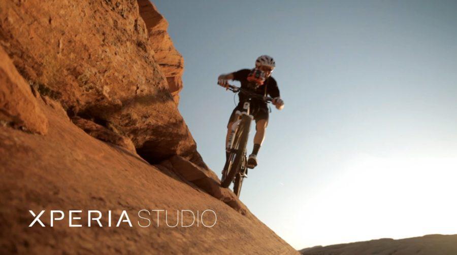 Sony Ericsson Xperia Studio za kreativce