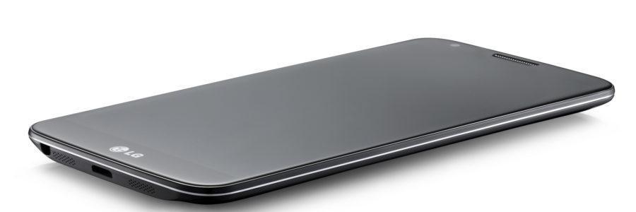 LG G2 crni