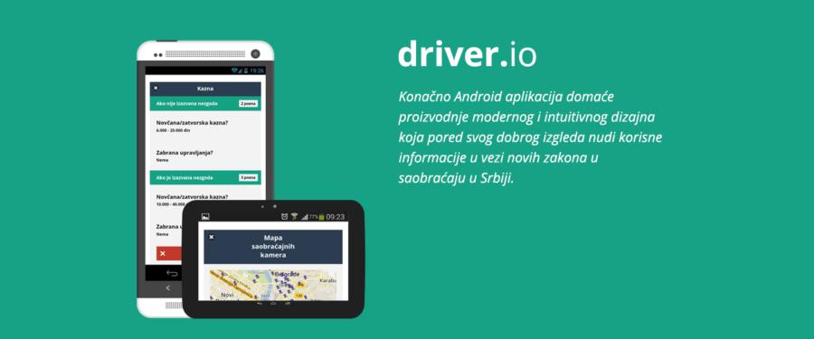 driverio
