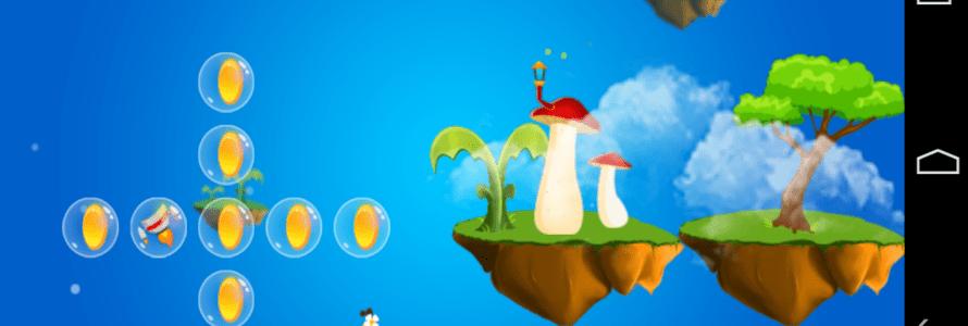 Domaća igra BusyBee Sky Kingdoms