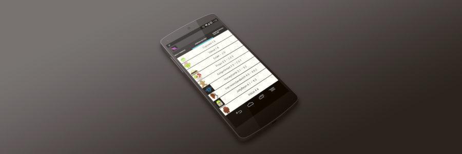 Android Istorija