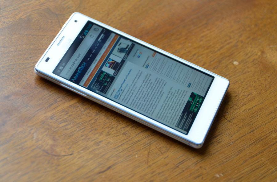 LG 4X HD P808 root