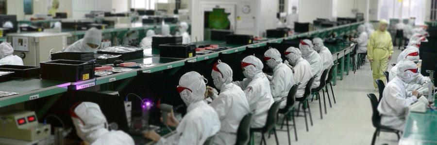 Fabrika Androida