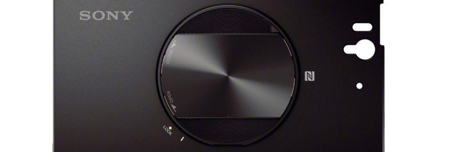 Sony priprema kućište za Xperia Z Ultra (za QX10/QX100 objektive)