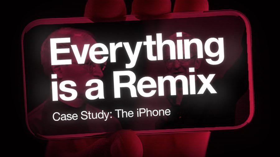 Sve je Remiks