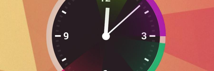 12-Hours-Clock
