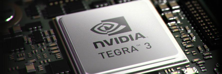 Tegra3 Chip