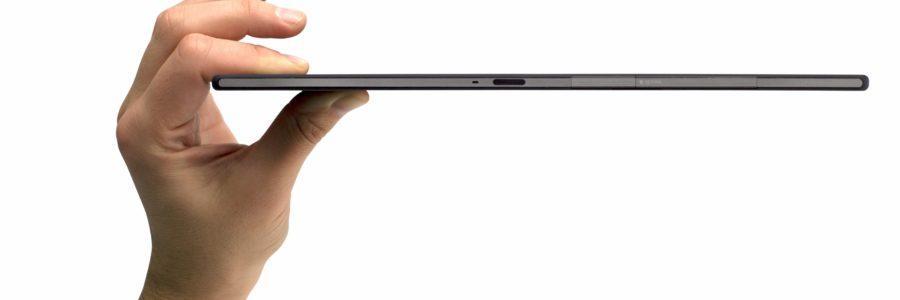 Xperia Z 2 tablet
