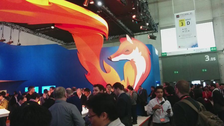Firefox OS MWC2014